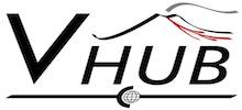 VHub logo 200